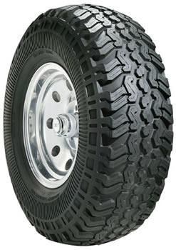 Desert King Tires